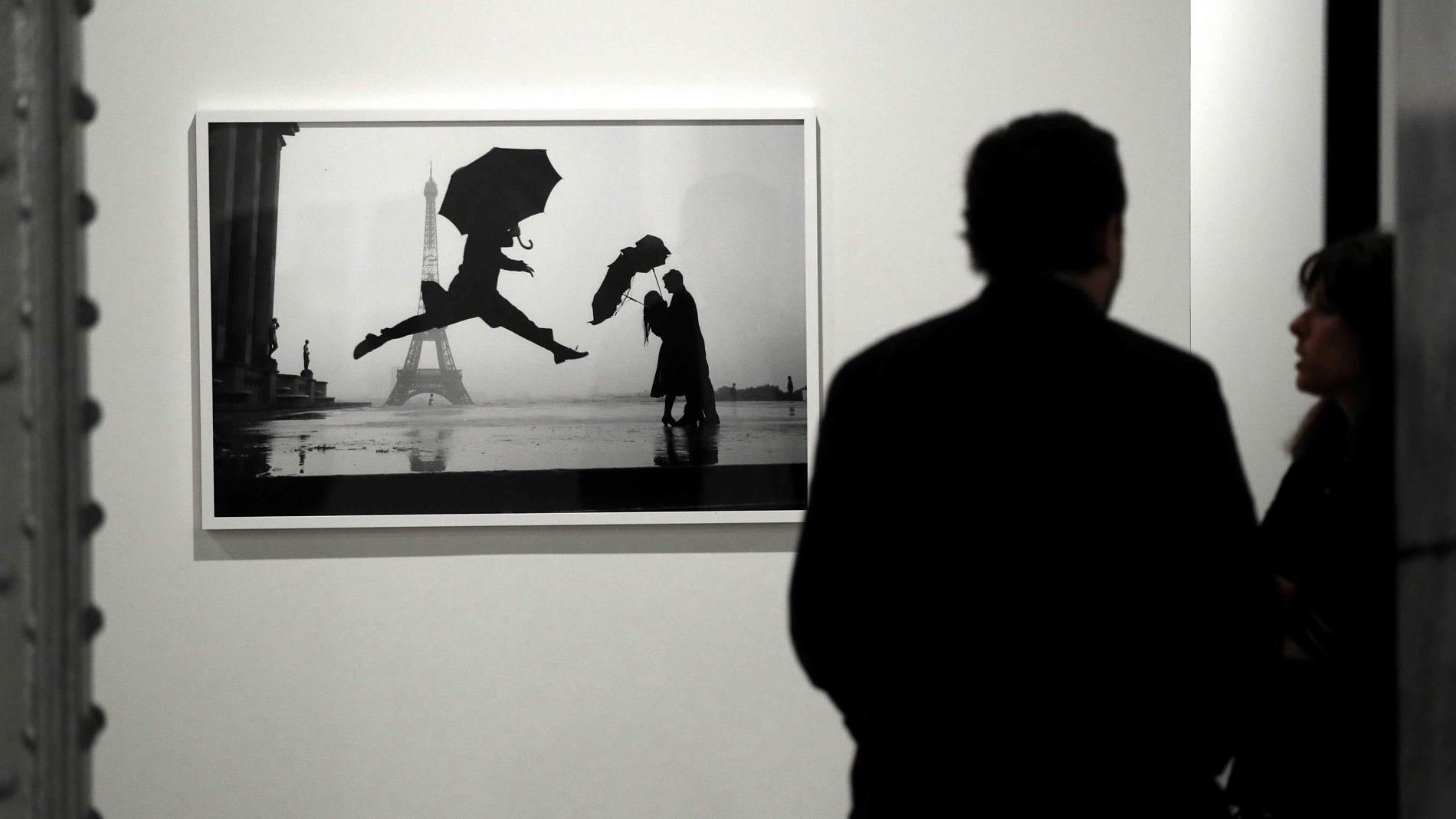 'Players', la faceta más lúdica de los fotógrafos de la agencia Magnum