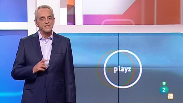 Playz, nueva plataforma digital en RTVE