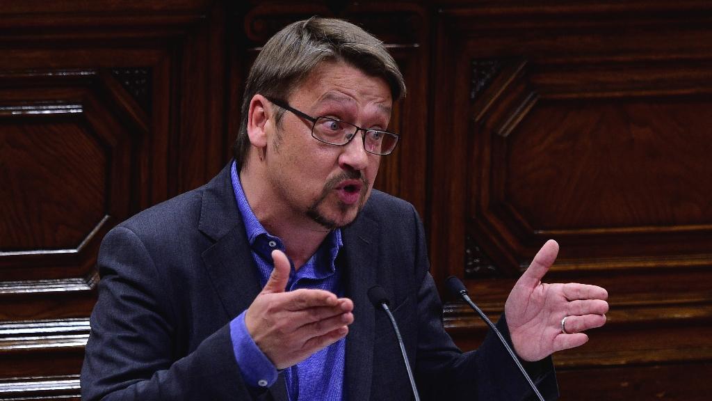 Especial informativo - Pleno de Investidura en Cataluña - 22/03/18 (3)