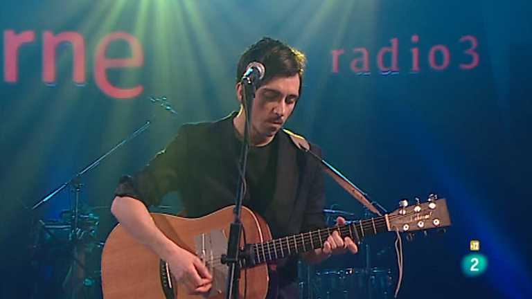 Los conciertos de Radio 3 - PLV HAVOC