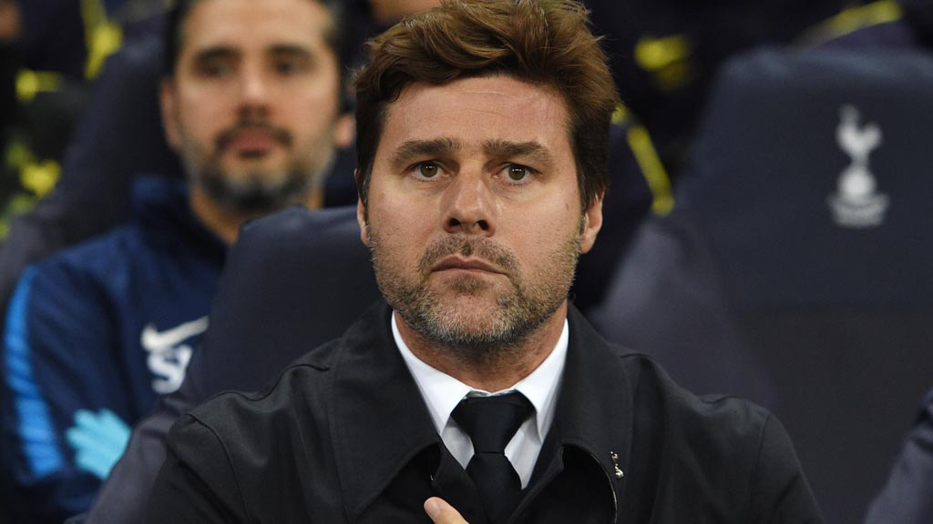 """Pochettino: """"Me esperaba la mejor versión del Real Madrid y no ha sido así"""""""