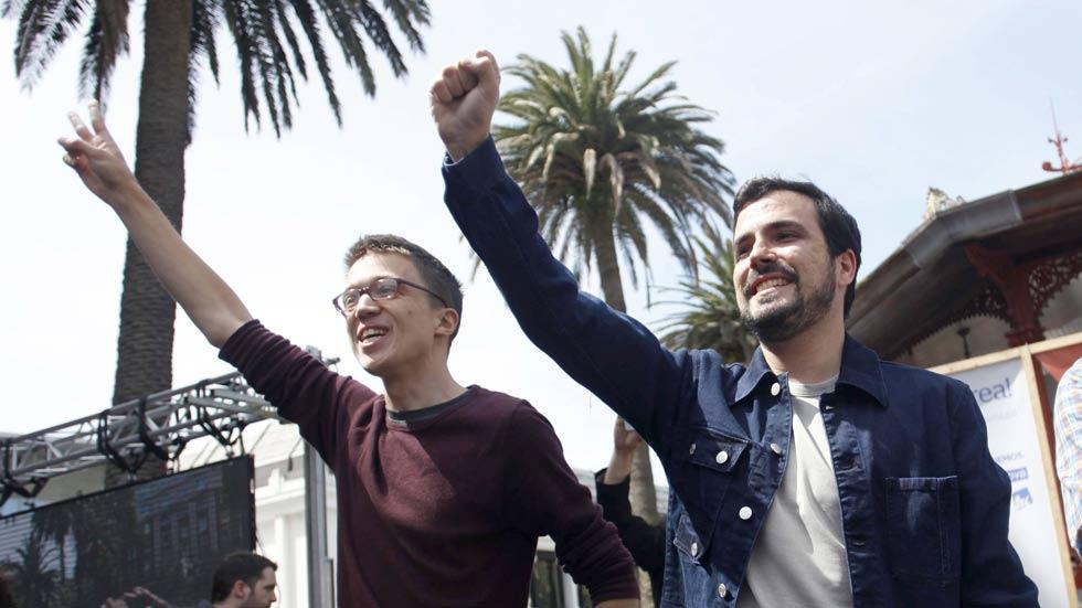 """Podemos contesta a Rajoy: """"No hay ciudadanos malos, hay gobernantes malos"""""""