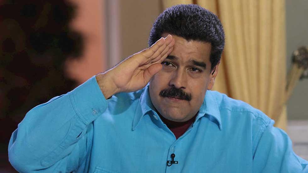 El Poder Electoral de Venezuela valida las firmas necesarias para continuar con el revocatorio contra Maduro