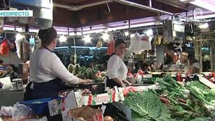 España Directo- Polémica en La Boquería, ¿un mercado municipal o una atracción turística?