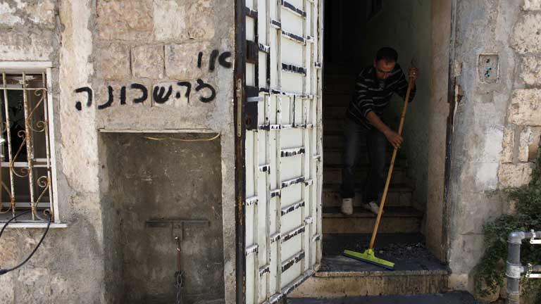 En Israel, 25.000 inmigrantes africanos sin papeles serán deportados