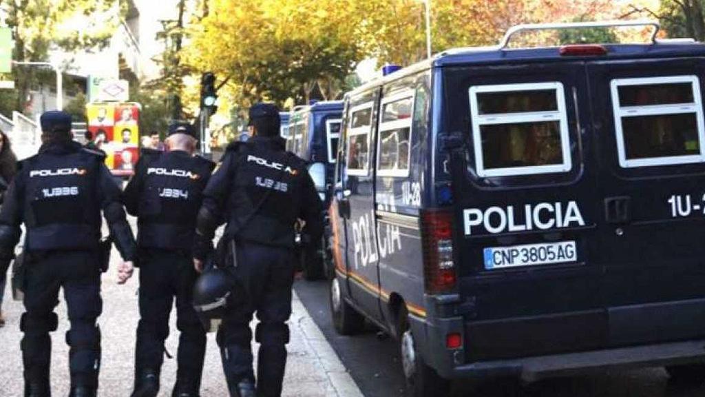 La Policía detiene a 24 personas por el amaño de partidos en Segunda B y Tercera División