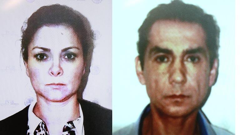 La Policía mexicana interroga al exalcalde de Iguala y a su esposa