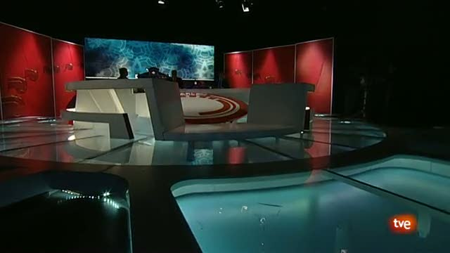 Aquí parlem -  Política exterior de la Generalitat - 03/03/12