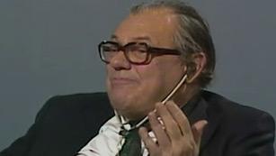 'La clave' - Por qué los políticos (1977)