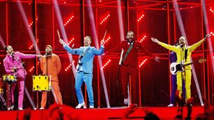 "Eurovisión 2014 - Pollapönk representa a Islandia con la canción ""No prejudice"""
