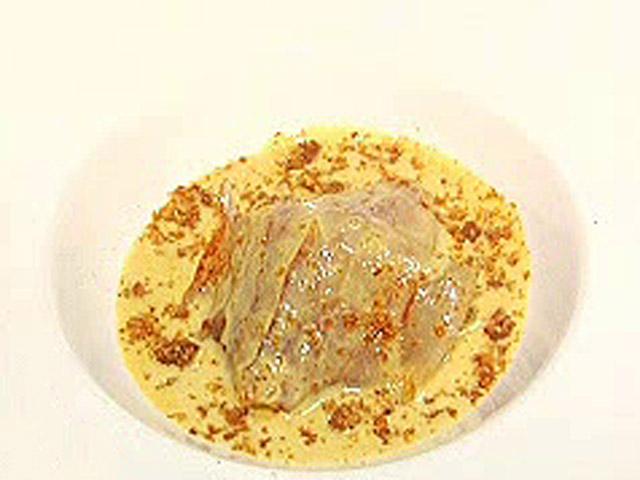 España Directo - Pollo de corral en pepitoria