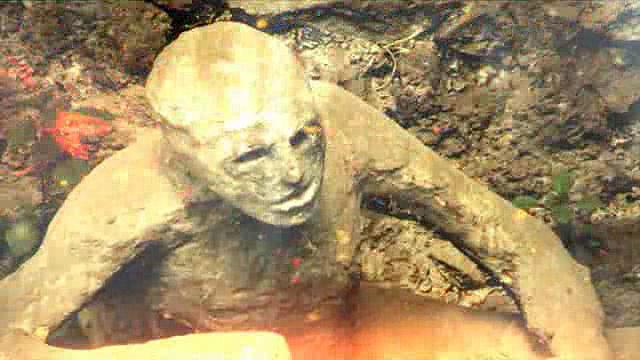UNED - Pompeya, catástrofe bajo el Vesubio - 22/03/13