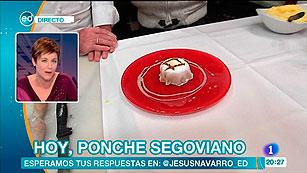 España Directo - Ponche Segoviano