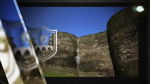 Cross - Ponterromano de Lugo Resumen