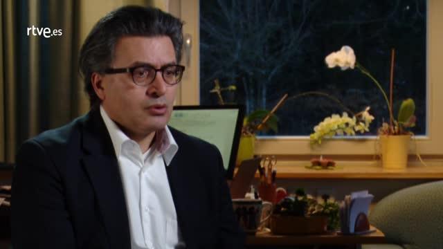 En Portada (exclusiva RTVE.es): Hablamos con el psicólogo Jan Ilhan Kizilhan, que ha entrevistado a 1.400 mujeres y niñas esclavizadas por el Daesh