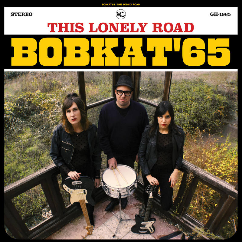 bobkat 65 this lonely road