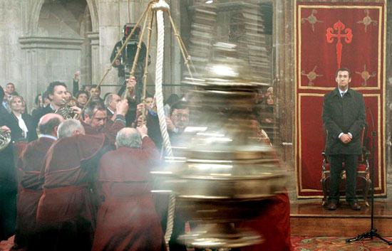Informe semanal - El pórtico del Año Santo