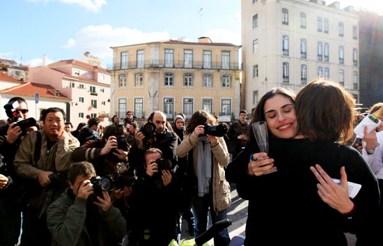 Matrimonio In Tre : El parlamento portugués aprueba la ley del matrimonio
