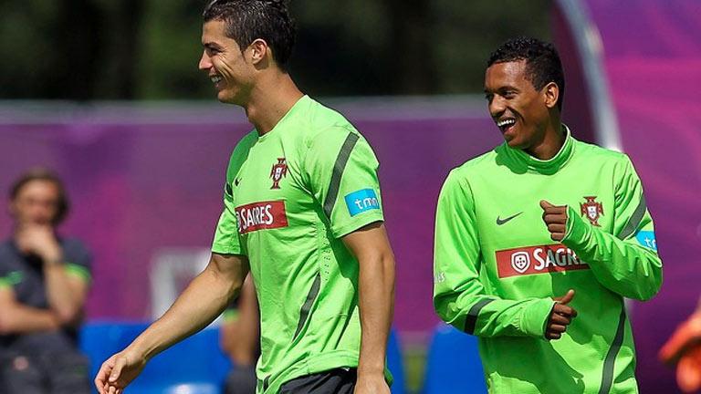 Portugal busca una final en la Eurocopa ocho años después