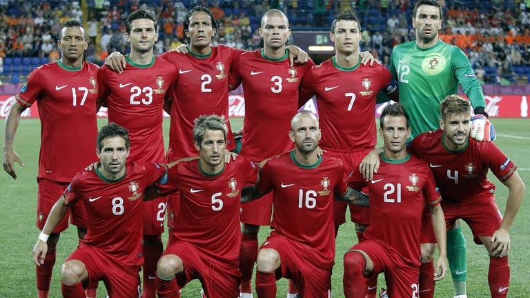 Portugal podría enfrentarse a España en semifinales