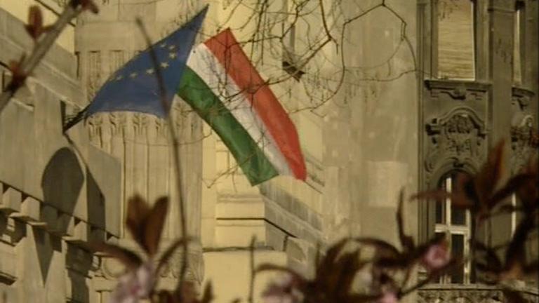Hungría podría ser denunciada por la Comisión Europea