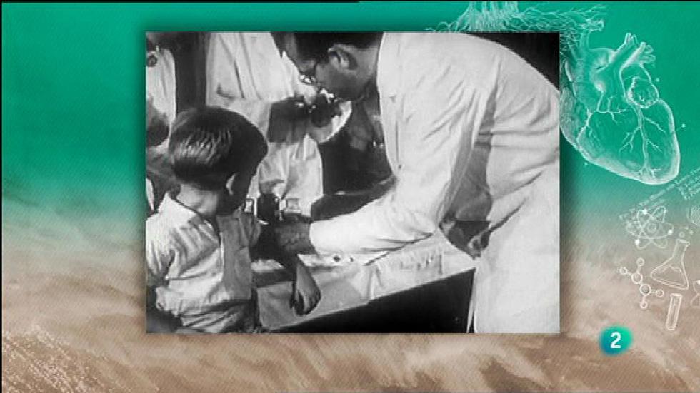 Para Todos La 2 - Objetivo: Salud - ¿Es posible eliminar enfermedades?