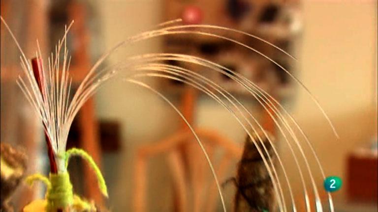 La aventura del saber. TVE. Power Textil: tejidos con electrónica.