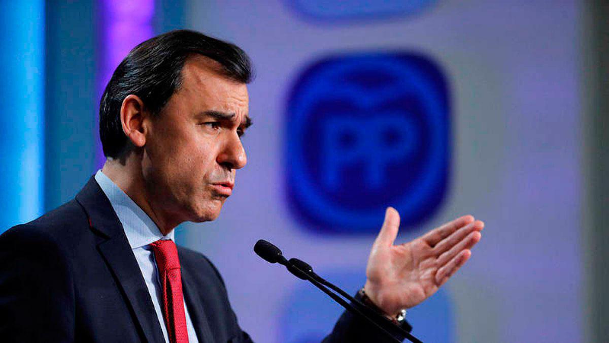 """El PP anuncia que recurrirá la sentencia de Gürtel porque """"en ningún caso conocía los hechos"""""""