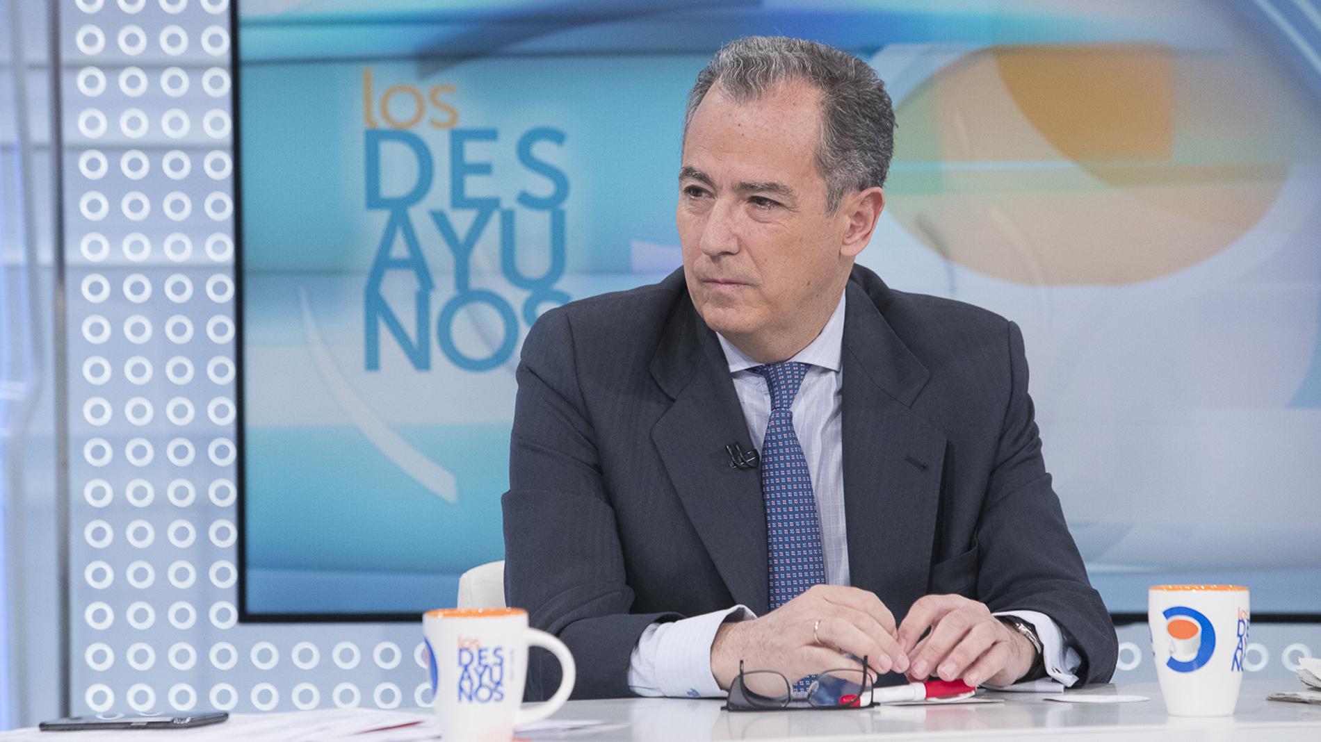 El PP asegura que la presidenta de la Asamblea de Madrid convocará la moción de censura contra Cifuentes en plazo