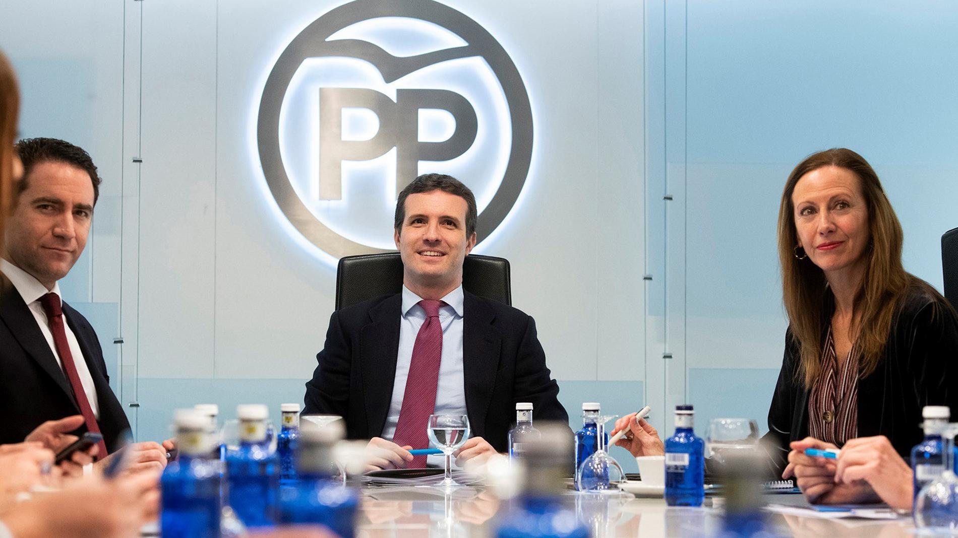"""PP y Cs dicen estar """"preparados para unas elecciones"""""""