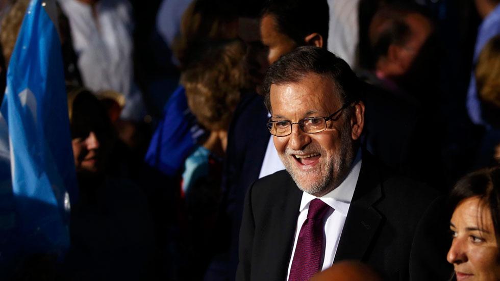 El PP insiste en que la recuperación económica solo es posible con un gobierno de Rajoy