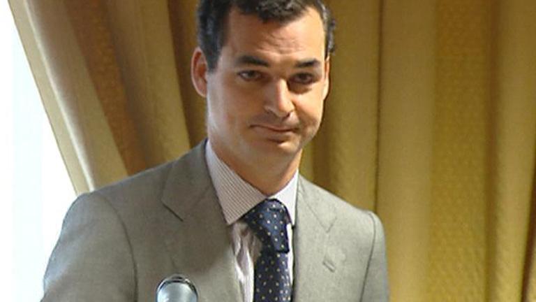 El PP propone a Leopoldo González-Echenique como presidente de RTVE