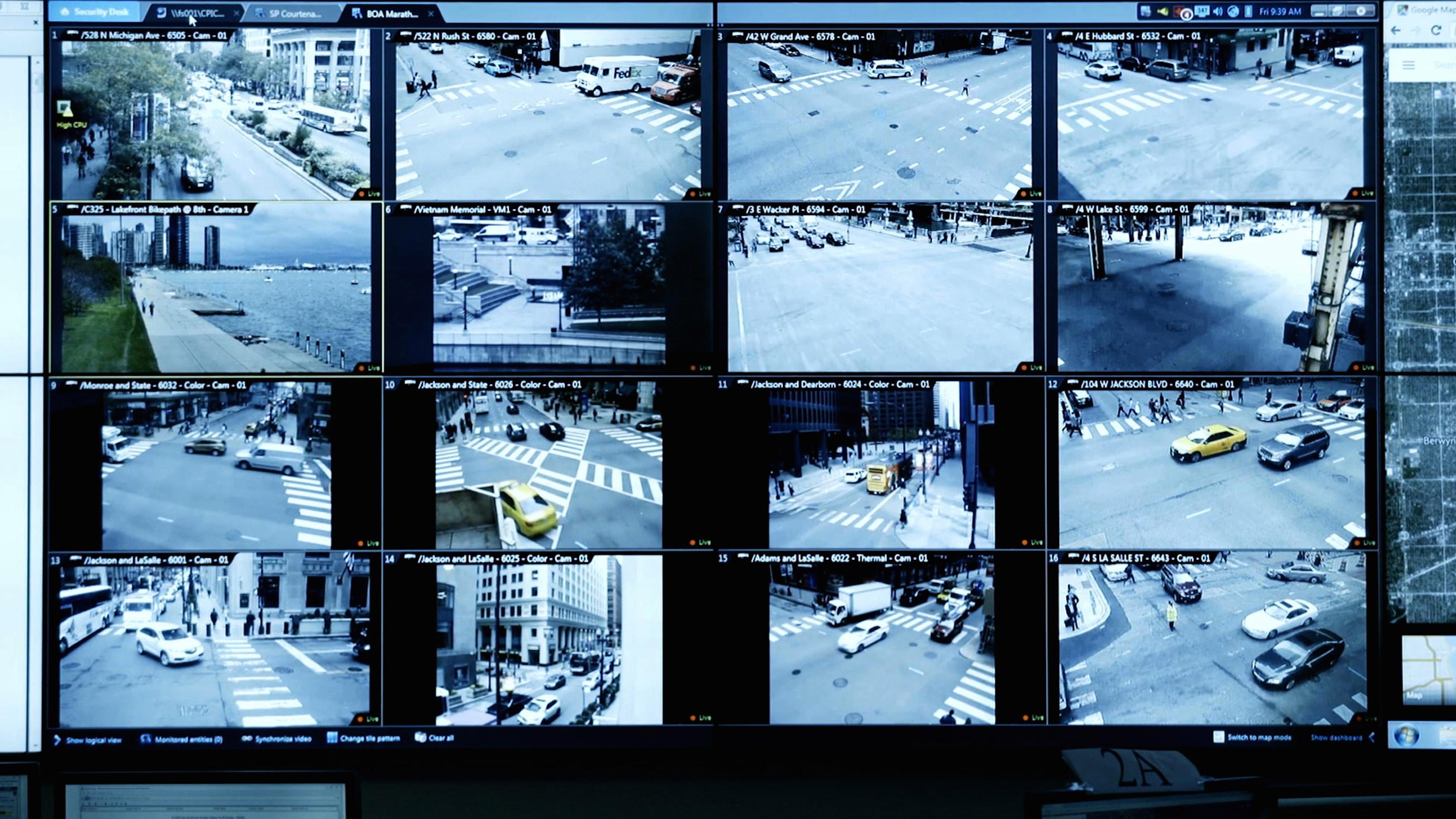 Documentos TV - Pre-crimen - Avance