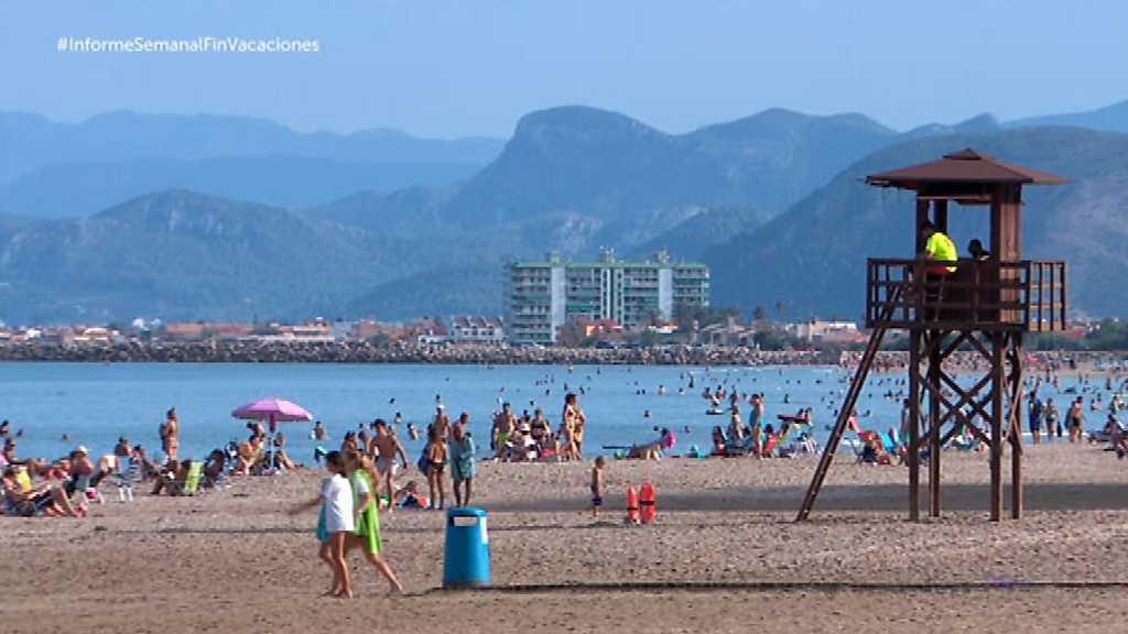 Informe semanal - El precio del fin de vacaciones