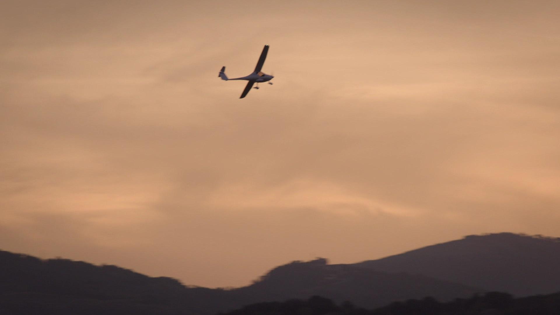 Documentos TV - El precio de volar - avance