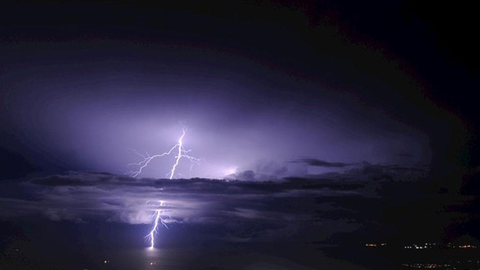 Precipitaciones localmente fuertes o persistentes en zonas del cuadrante suroeste peninsular