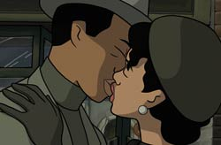 Preestreno de 'Chico y Rita' en la web