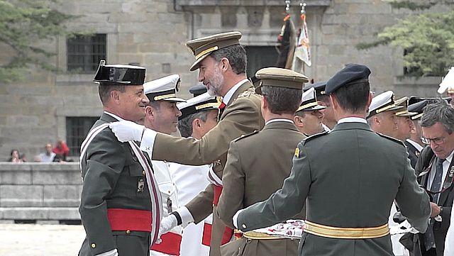 UNED - Premiar el mérito: Las órdenes y condecoraciones españolas - 13/07/18