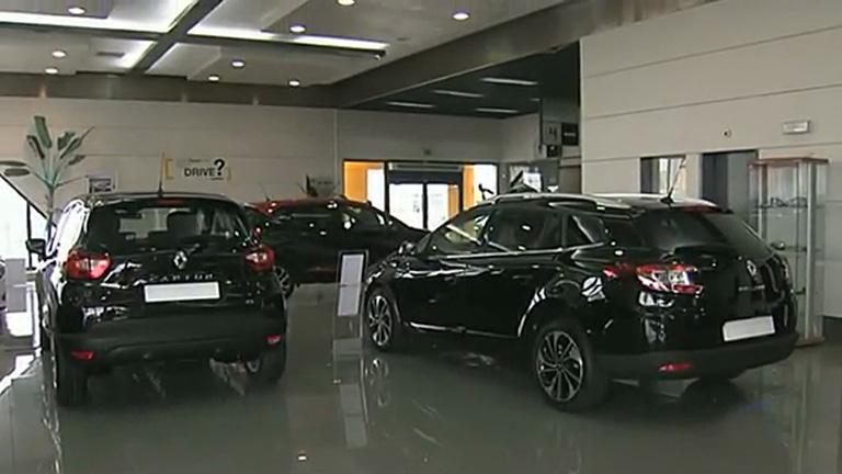 Pagar el IVA en Portugal puede tener como premio un coche