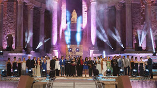 Premios Ceres 2015