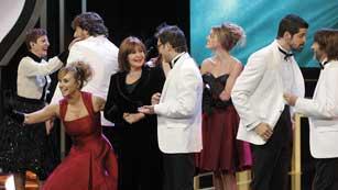 Premios Goya 2013 - Parte 1