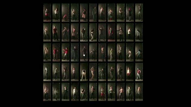 Premios INVI 2011 - Danzalibre