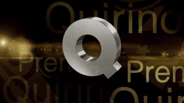 Premios Quirino