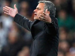Ver vídeo  'Preocupa la sanción que le caerá a Mourinho'