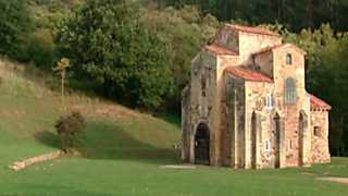 Las claves del románico - Prerrománico asturiano