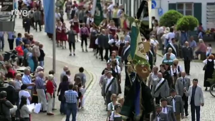 This is Opera - El cazador furtivo - Presentación