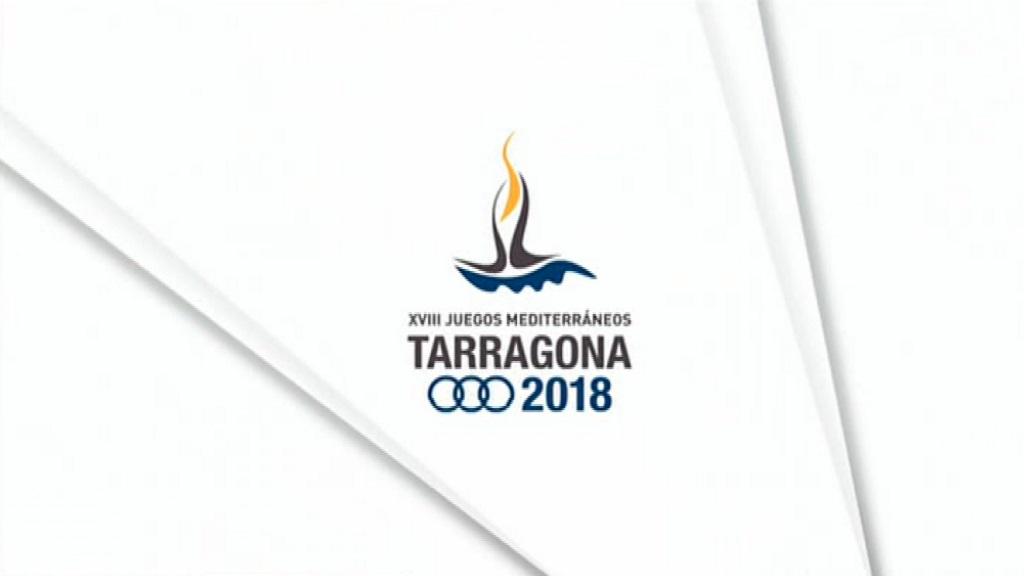 Presentación Juegos Mediterráneos Tarragona 2018