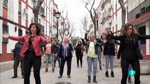 La aventura del saber. TVE. 'Bailar mi barrio' 2018.