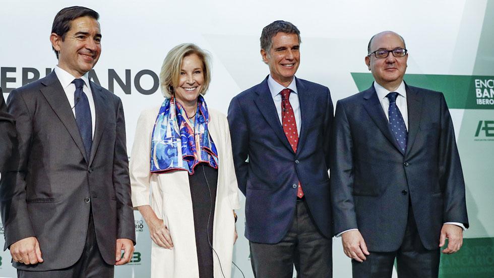 El presidente de la Asociación Española de Banca destaca la rapidez con la que se ha actuado en el Banco Popular