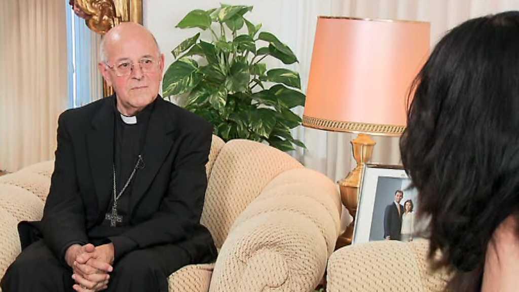 Últimas preguntas - Presidente de la Conferencia Episcopal